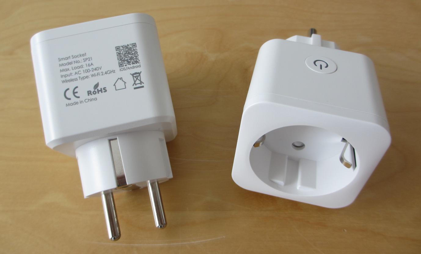 Tuya IoT Geräte mit Tasmota Firmware flashen – bachmann-lan de